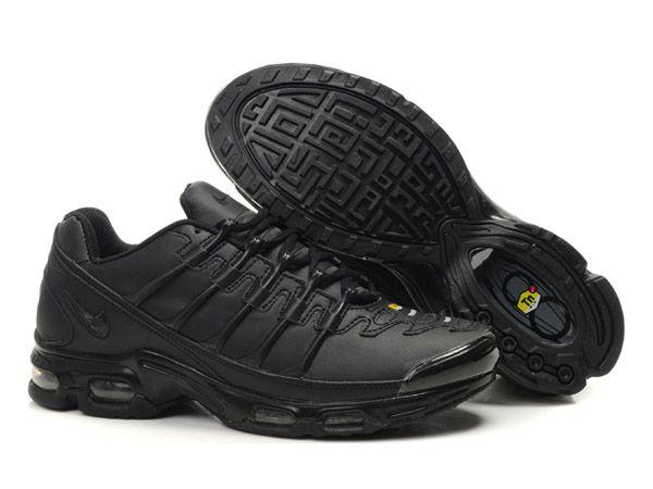 nike tn hommes cuir chaussures,Nike Air Max Tn Plus - www ...